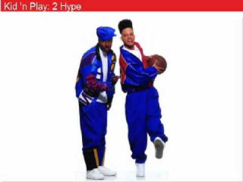 NCORE - Rollin` With Kid `N Play (Kid `N play lyics)