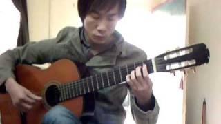 Nho mua thu Ha Noi - Miss Ha Noi ' s autumn guitar