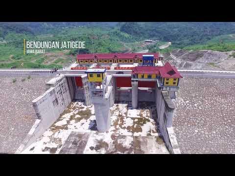 3 Tahun Pembangunan Infrastruktur PUPR