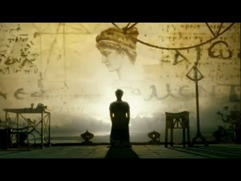 """Hypatia's Ghost"": Flat Earth, Alexandria & Neoplatonism..."