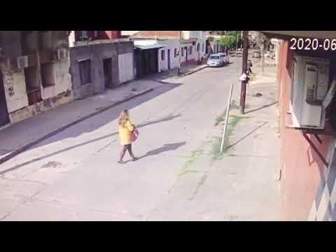 Motochorros volvieron a atacar en Tucumán