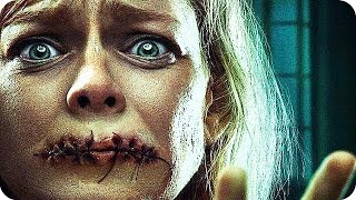 BESETMENT Trailer (2017) Horror Movie