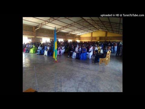 Kamonyi: Ubukwe bwapfuye biba intambara n'induru mu muryango