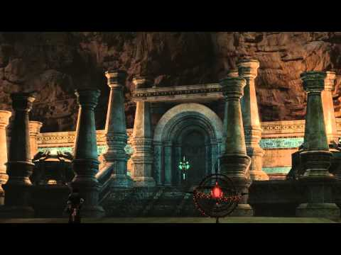 The Last Remnant 016 - Side Quest - The Silent Soul & The Hero & The War of a Thousand Years.mp4