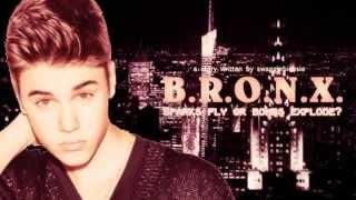 B.R.O.N.X (Justin Bieber Fanfiction) (Deutsche Übersetzung) # Teil 38