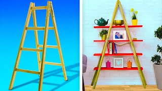 32 COOL DIY IDEAS ON HOW TO DECORATE YOUR HOME ON BUDGET