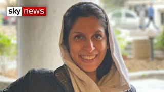 PM calls on Iran to release Nazanin Zaghari-Ratcliffe permanently
