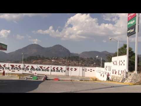 Poker de Reinas 2017 Presentacion en Chalcatongo de Hidalgo, Tlaxiaco, Oaxaca