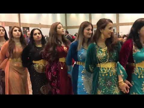 12/16/18 Kurdish Wedding in Plano Texas :)