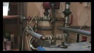 Піключення котла на тверде паливо частина перша(www.ekonomteplo.com.ua., 2009-10-25T13:06:35.000Z)