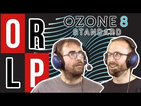 On refait le patch en live sur Ozone 8 de iZotope !