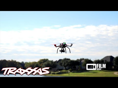 Traxxas Aton: Film Mode