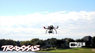 Traxxas Aton Quadcopter 3000mAh 3S LiPo Fixed Mount Video