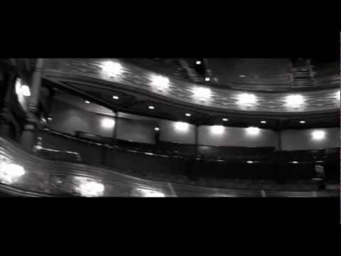 Kieran Goss & Eddi Reader at The Grand Opera House, Belfast, April 2011.mp4
