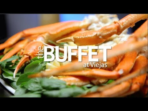 The Buffet At Viejas Experience