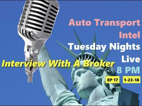 Auto Transport Broker Jake Free Tips: New Car Shipping Customer Advice