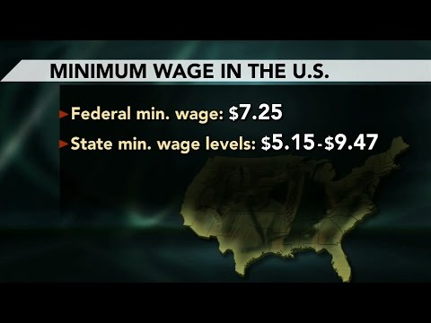 Do minimum wage increases actually help the poor?