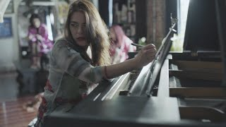 Rachael Yamagata - Nobody (Official Video)