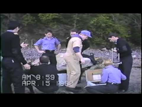 Naval Reserve Divex 1990 - Part 2