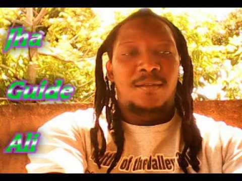 Zouk  Paire Jah Guide Ali