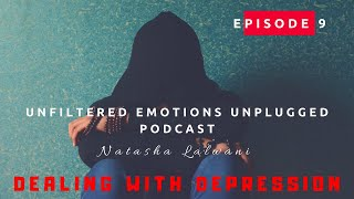 Episode 9: Dealing With Depression