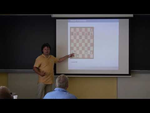 Development of a Program for Playing Progressive Chess