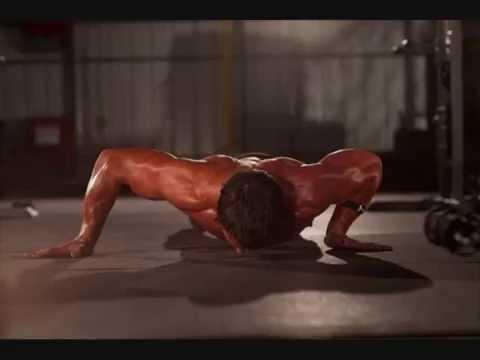 Danny Clark & Jay Benham ft Dawn Tallman - Conqueror