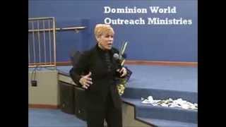 Dr. Sharon Nesbitt - Fully Persuaded 9