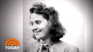 Inside The True Story Of WWII's Most Decorated Spy | TODAY thumbnail