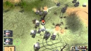 Swine Dune gameplay