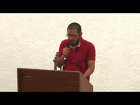 Conferencia Gustavo Flores
