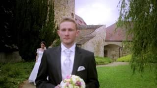 Russische Hochzeit Ilona & Eugen Wallfahrtskirche Schönenberg Trauung