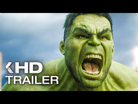 Thumbnail: THOR 3: Ragnarok International Trailer 3 (2017)