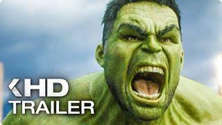 THOR 3: Ragnarok International Trailer 3 (2017)