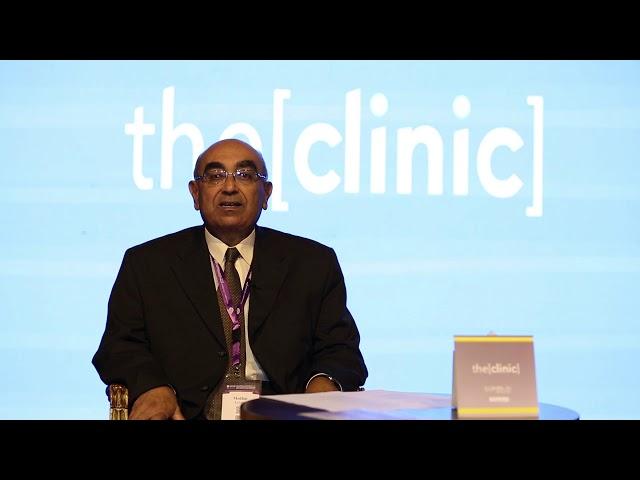 الأستاذ الدكتور مدحت السحار يتحدث عن تليف الكبد