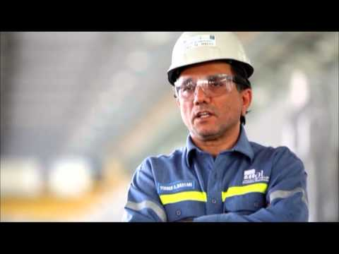 Emirates Aluminium (EMAL) Corporate Video
