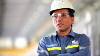 Emirates Aluminium (EMAL) Corporate Video