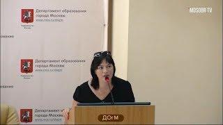 654 школа ЮВАО рейтинг 39 (34) Кутейникова ОВ зам директора 57% аттестация на 5л ДОгМ 26.06.2018