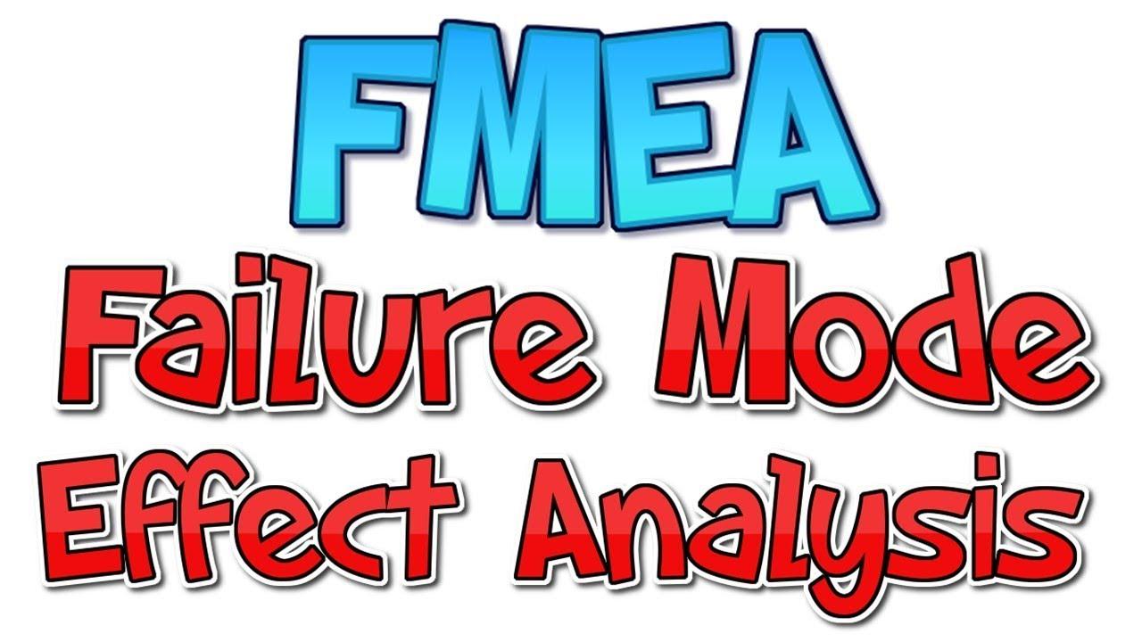 FMEA | Failure Mode & Effect | Complete FMEA Tutorial | FMEA Training |  FMEA Example | FMEA Analysis