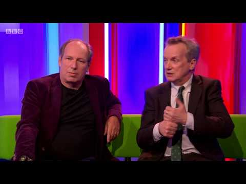 Hans Zimmer Live on TV - Interview