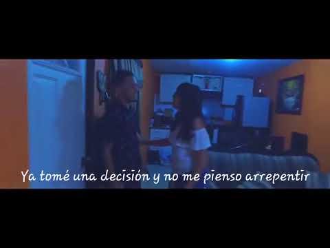 Josee Garcia - Tengo Que Dejarte Ir (Video Oficial + Letra)
