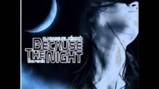 Dj Samuel Kimko- Because The Night (Andrea Calò Bootleg)