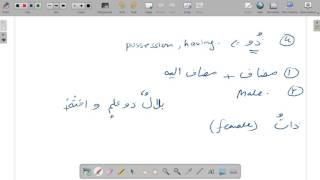Madinah Arabic Book 2 - Full Review - Lessons 1 to 7