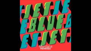Jet Blue Jet ( Mvntana Rmx)
