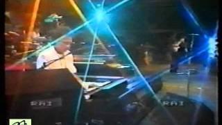 POOH Asia non Asia Live 1985