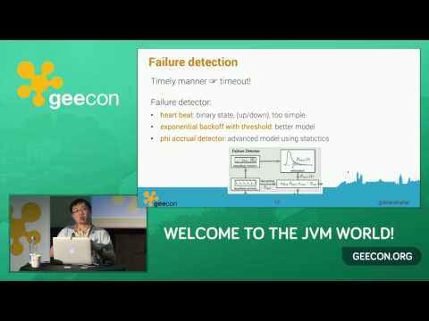 GeeCON 2017: DuyHai Doan - Big Data 101, all the foundations you need to bootstrap a new project