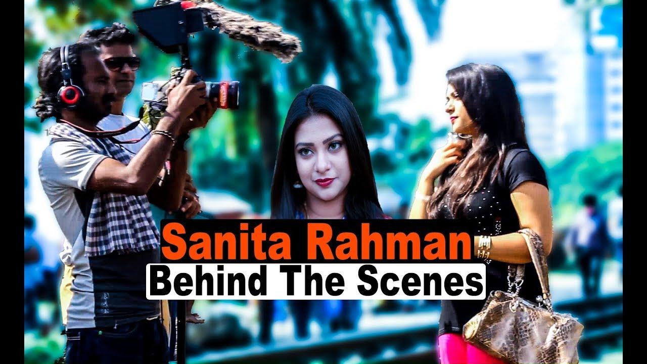 Antivirus | Behind The Scenes | Short Flim | Sanita Rahman |Shahnewaz Ripon | Swapner karigor | 2017