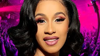 Cardi B Reveals Kulture To Club Via Facetime Audio Hollywoodlife
