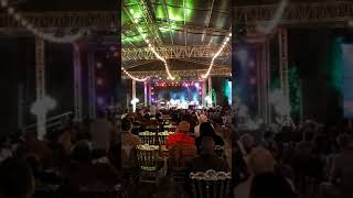 SAFARICOM JAZZ IN THE PARK HELLS GATE NATIONAL PARK