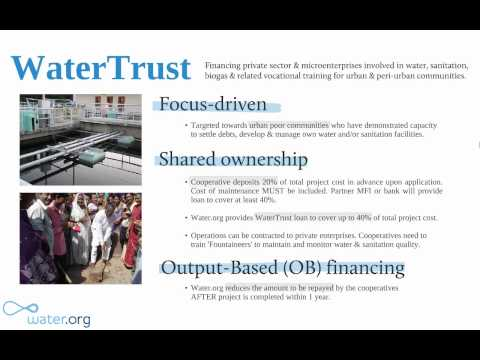 Water.DELTA - Accelerating Change through Open, Collective & Outcome-Driven Innovation